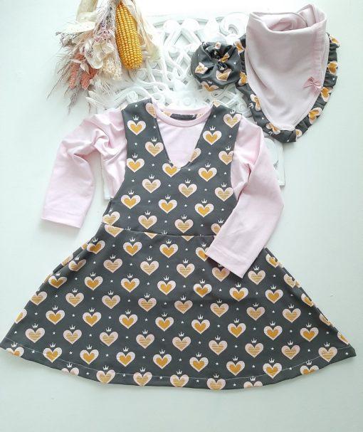 Schnittmuster Kleid Mabel7
