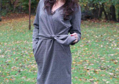 Kleid Adelina Schnittmsuter