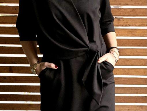 Schnittmuster Kleid Adelina