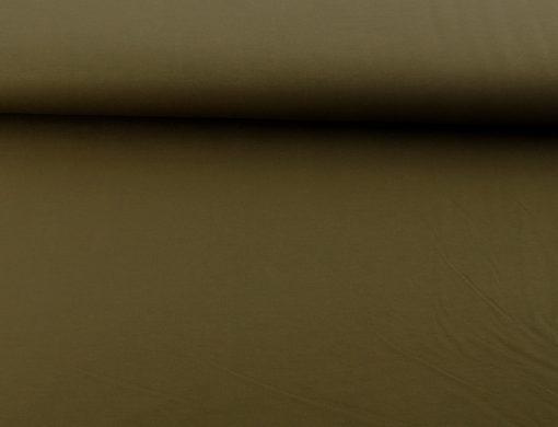 Bambus Jersey Grün