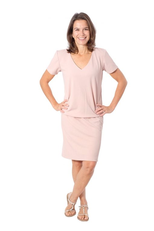 Schnittmuster-Kleid-Tabea-nähen-Sommerkleid