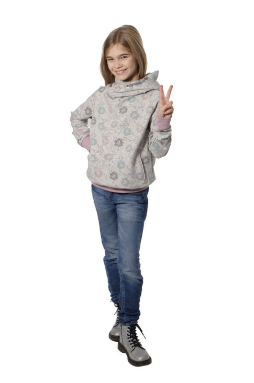 Hoodie-Jade-Schnittmuster-Sweatshirt-Kapuze-nähen