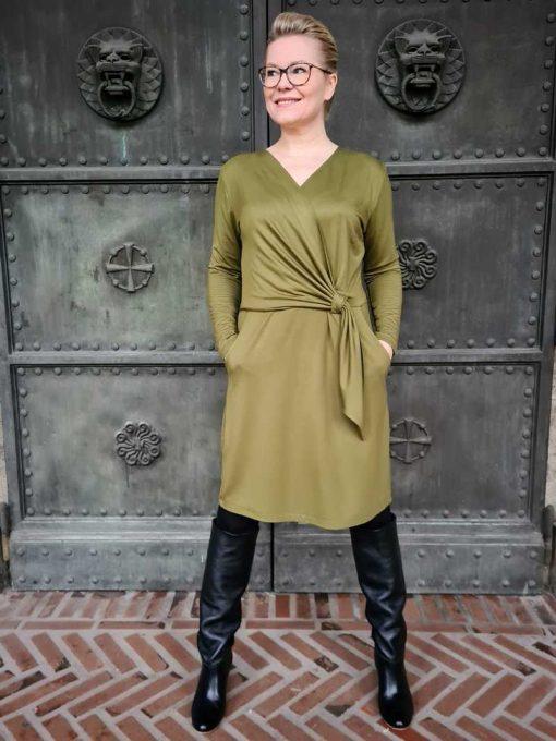 Schnittmuster Kleid Adelina_3