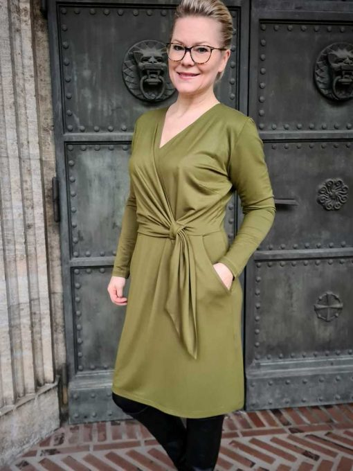 Schnittmuster Kleid Adelina_7