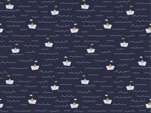 Baumwolle Schiffe 8236.013