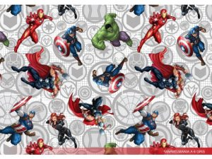669126 Disney Marvel