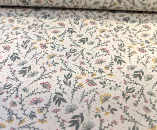 Baumwolle Blumen 1