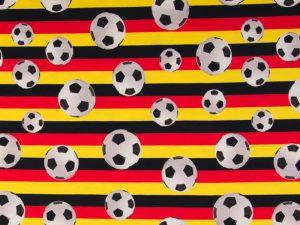 KC7510-237 Fußball Motiv Jersey