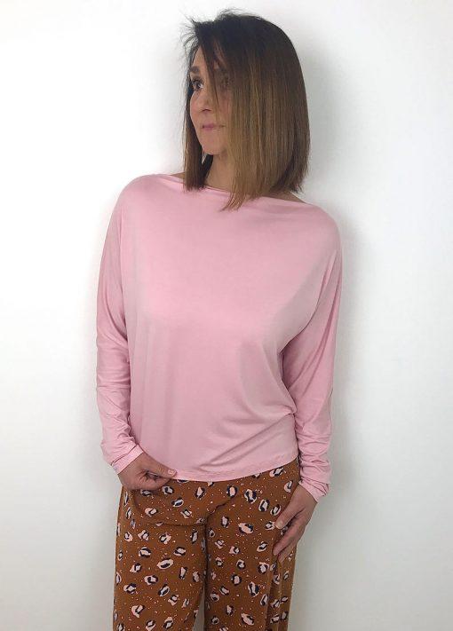 Schnittmuster Shirt Hilda Hose Aimee - 4