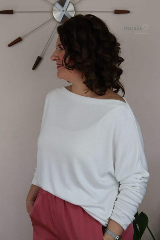 Schnittmuster Shirt Hilda