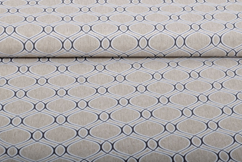 Fliesenaufkleber Orientalisches Muster Tenstickers