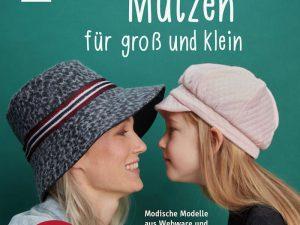 Nähbuch Hüte und Mützen - 1