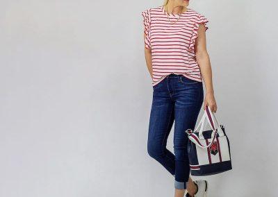 Schnittmuster Shirt Roxanne - 4