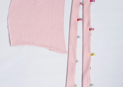 Schnittmuster Shirt hedi - 1