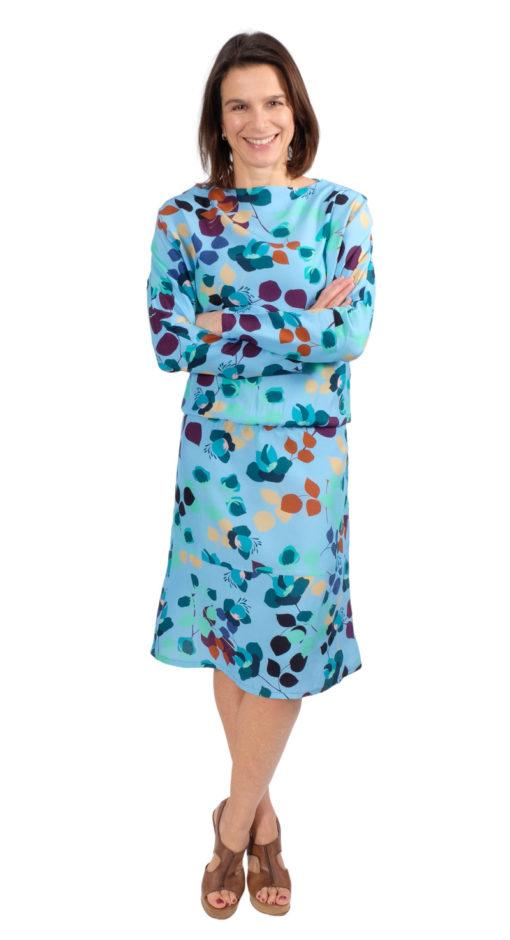 Schnittmuster_Kleid_Carmen_-Damenkleid