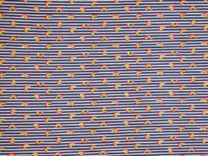 Jersey K23008-008-Jersey Regenbogen