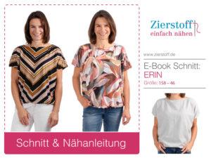 """Shirt """"ERIN"""", Gr. 158 – 46"""