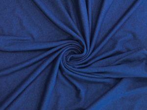 419012-807 Jacquard Blau recycelt