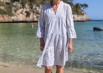 Schnittmuster Kleid Francesca - 3
