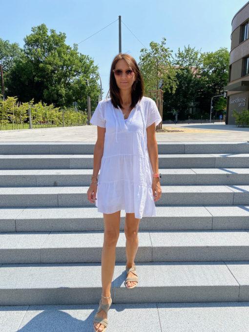 Schnittmuster Kleid Francesca - 8