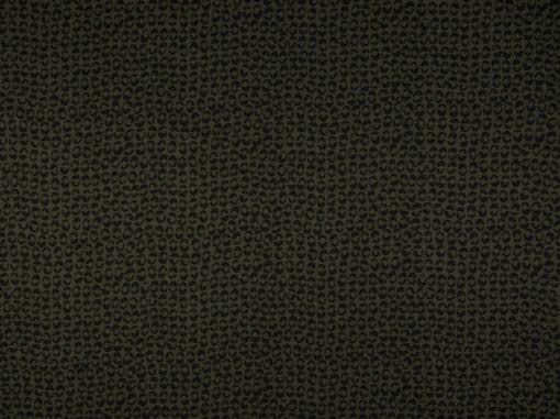 PC1892-027-Viskose Tupfen Oliv