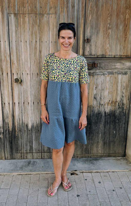 Schnittmuster Kleid Hera Zierstoff_2