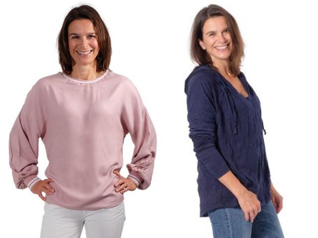Shirts & Sweatshirts
