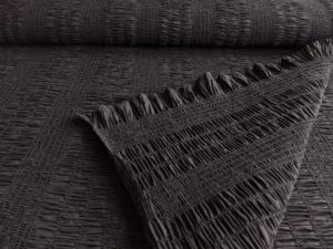 Baumwolle gesmokt - 3