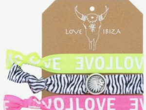 635137 Love Ibiza Armbänder Spruch Fashion - 2