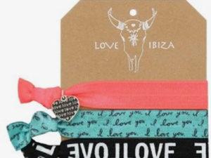 635169-47 Love Ibiza Armbänder Spruch Fashion - 6