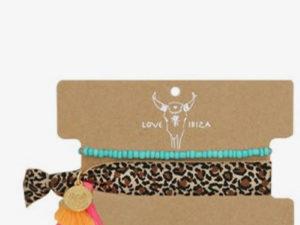 635156-47 Love Ibiza Armbänder Spruch Fashion - 7