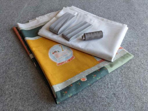 Adventskalender Paket - 1